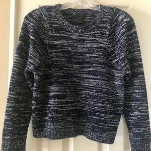 JCrew Marled Cashmere Sweater  XS